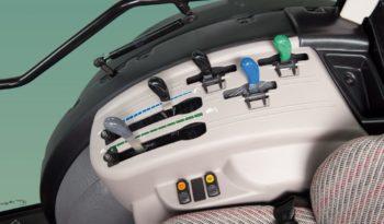 LANDINI 2-045 4WD CAB TRACTOR full