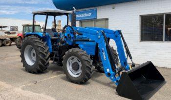 NEW Landini 8865 4WD Tractor full