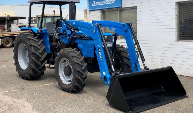 NEW Landini 7865 4WD Tractor full