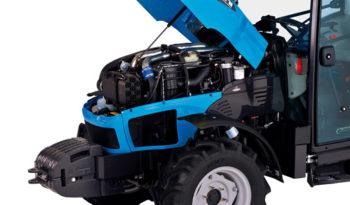 LANDINI REX DT90F CAB TRACTOR – POWERSHUTTLE full