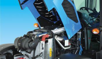 LANDINI 4-090 CAB TRACTOR full